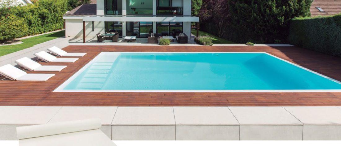 piscine maison