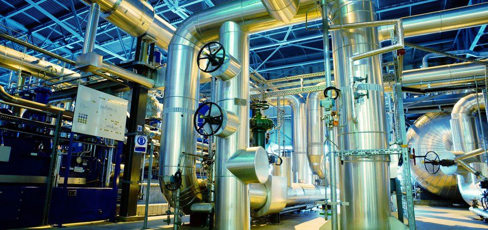 développement des industries