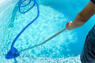 préserver l'hygiène de votre piscine
