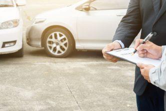 assurance auto dans une entreprise